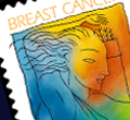 Breast Cancer Stamp